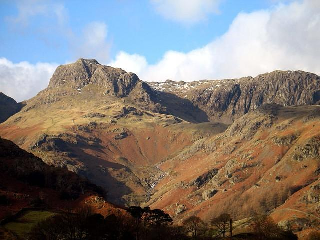 2008 02 06  Harrison Stickle from Baysbrown