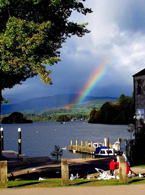 2010 10 19  Bowness rainbow