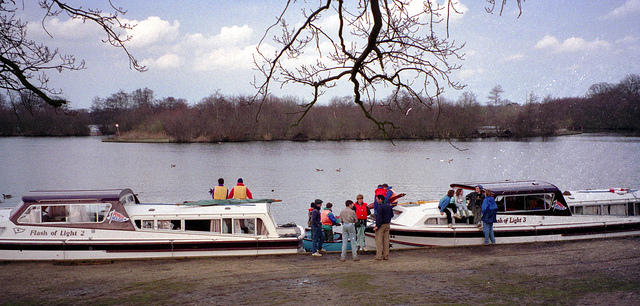 1992  Cruisers at Salhouse.jpg