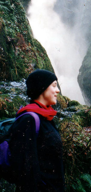 1994  12  Alexa at Aira Force.jpg