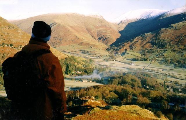 2002 12  Grasmere and the Tongue.jpg