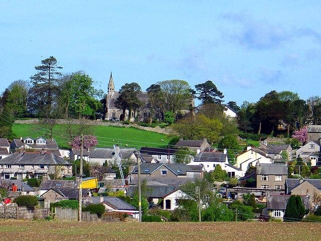 Churches Allithwaite on the hill.jpg
