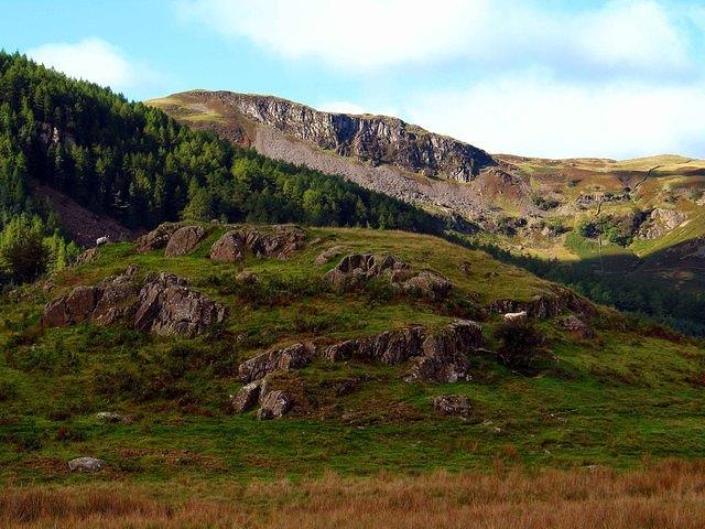 bleaberry fell crags  3