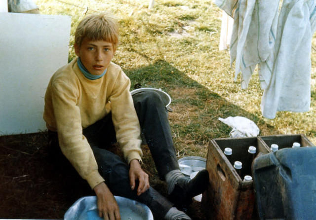 1969  (Col.) Peter washing up.jpg