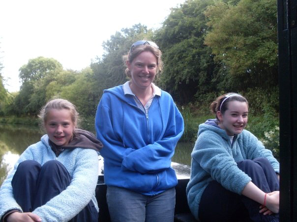 2009  Welford canal trio