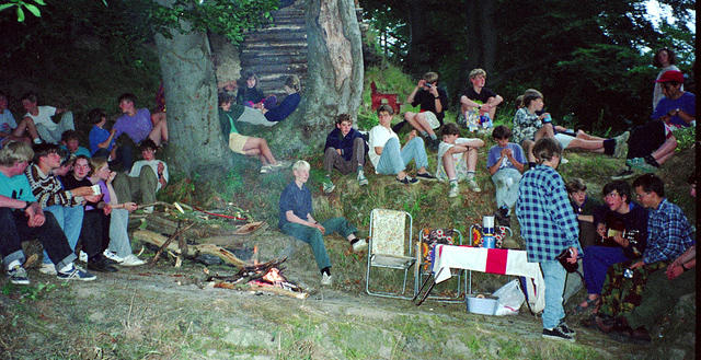 1992 Campfire by the Wye.jpg