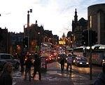 2006 08 12  Edinburgh at night.jpg