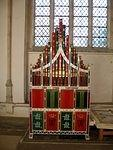 2006 07 11 Organ at Fotheringhay.jpg