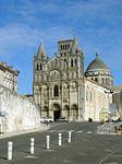 2006 03 12  Cathedral at Angouleme.jpg