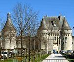 2006 03 14  Chateau at Jonzac.jpg