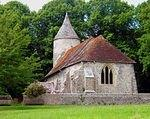 2006 06 19 Southease Church.jpg