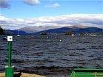 2007 09 26  Windermere  Fairfield Horseshoe from Bowness.jpg