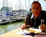 2009 04 20 Mortagne-s-Gironde Lunch