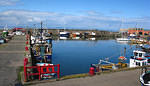 2010 05 26  Port Seton  harbour