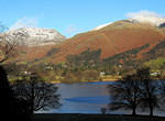 2011 01 11  Red Bank Grasmere - the view