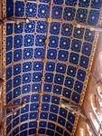 2011 07 13 Carlisle Cathedral Choir ceiling