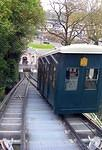 2012 04 03 At Pau Funicular going up