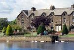 2012 09 19 Otley Wharfe and Riverside