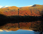 2012 12 11 Thirlmere reflections 2