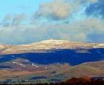 2013 02 02 Great Dun Fell - Pennines from Hardendale jpg