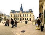 2013 04 06 520 Poitiers Town Hall