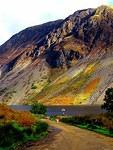 2013 10 10 Wastwater Screes and sheep