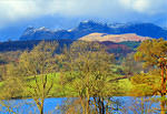 2014 01 09 South Lakeland photoshoot langdale Pikes from Esthwaite