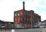 2014 04 26 Birkenhead Preserved factory in tertiary uses