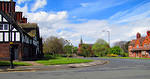 2014 04 26 Port Sunlight Bridge Street
