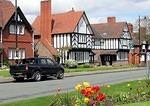 2014 04 26 Port Sunlight Wood Street