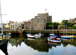 2014 07 31 Castletown harbour