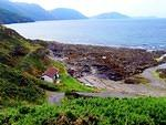2014 07 31 Niarbyl view south west