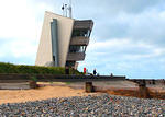 2014 08 09 Fleetwood Rossall Point observatory