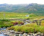 2014 09 04 Wrynose to Hardknott