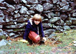 1974  Tim in hoggett hole
