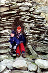 1992  Sheltering at Coppermines