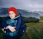 2001 1  Mary in the clouds.jpg