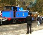 2011 04 02 L&HR Thomas and friends