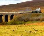 2012 03 10 Ribblehead Earl of Mount Edgcombe 3