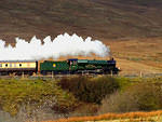2012 03 10 Ribblehead Earl of Mount Edgcombe 4