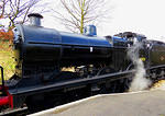 2013 03 02 KWVR Haworth MR 4F 0-6-0 1920
