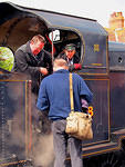 2014 05 07 Bishops Lydeard S&D 88 point of interest