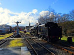 2015 02 21 ELR Sovereign Black 5 at Rawtenstall