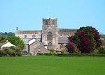 Churches Cartmel Priory S Elevation.jpg