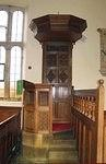 Churches  Witherslack pulpit.jpg