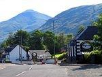 07 08 22  Crianlarich The Rod and Reel with Ben More.jpg