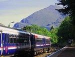 07 08 22  Dalmally train for Glasgow and Ben Lui.jpg