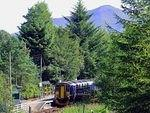 07 08 22  Tyndrum Lower  Oban train and Ben More.jpg