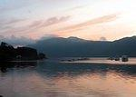 07 08 23  6.15 am Awake to Dawn over Loch Lomond.jpg