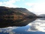 place fell reflected  2
